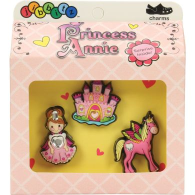 Princess Annie 3pc Pack