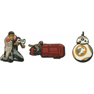 Star Wars Hero 3 Pack