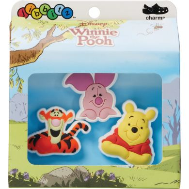 Winnie the Pooh SS17 3-pack