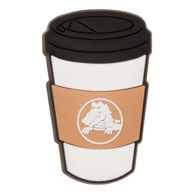 Odznáček Jibbitz - Cup of Joe