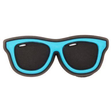 Odznáček Jibbitz - Sunglasses