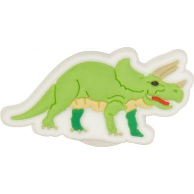 Odznáček Jibbitz - Triceratops Dinosaur