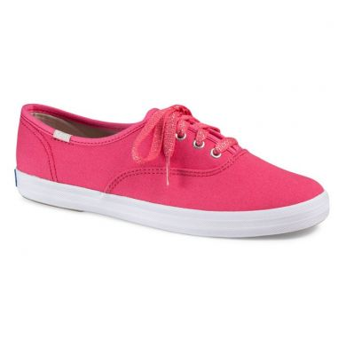Champion Oxford Seasonal Solid Pink