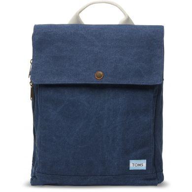Modrý batoh TOMS Trekker