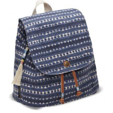 Modrobílý batoh TOMS Poet
