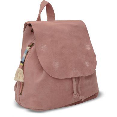 Růžový batoh TOMS Poet