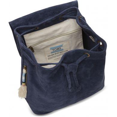Modrý batoh TOMS Poet