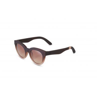 Hnědé sluneční brýle TOMS Florentin Traveler