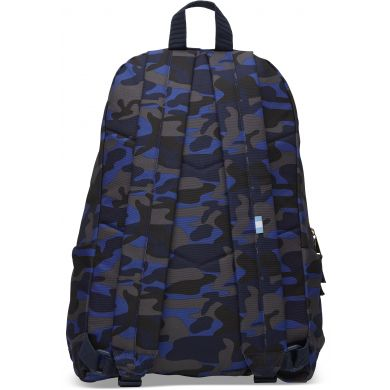 Modro-šedý batoh TOMS Local