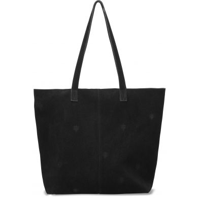 Černá tote taška TOMS Cosmopolitan