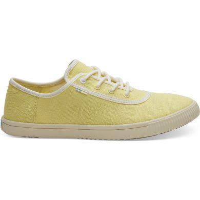 Dámské žluté tenisky TOMS Sunshine Carmel Sneakers