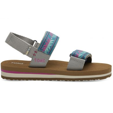 Dětské barevné sandálky TOMS Youth Ray Sandals