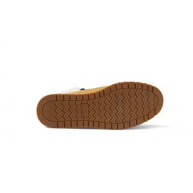 Dámské světle hnědé nepromokavé kotníkové boty TOMS Mesa