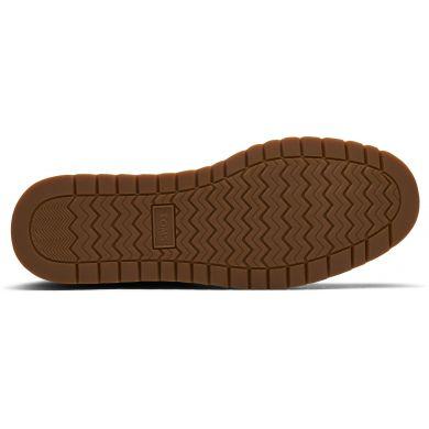 Dámské hnědé semišové zimní boty TOMS Makenna
