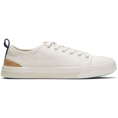 Dámské bílé tenisky TOMS TRVL LITE Low