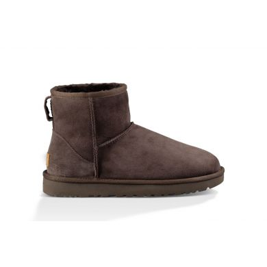 Boty UGG Classic Mini II Chocolate