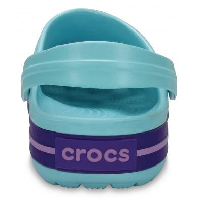 Crocband Ice Blue