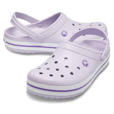 Crocband Lavender/Purple