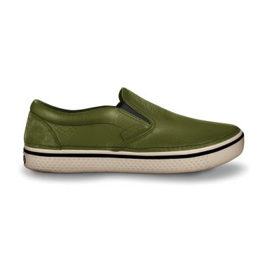 Hover Slip On Leather