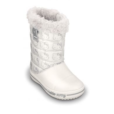 Hello Kitty Gust Boot