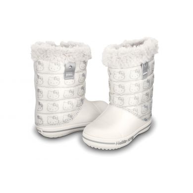 Hello Kitty Gust Boot