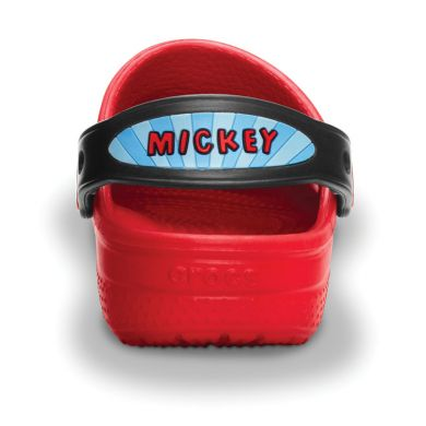 Creative Crocs Mickey And Pluto Clog
