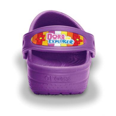 Dora™ Multistripe Custom Clog