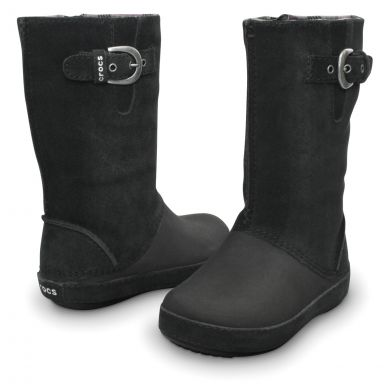 Berryessa Zip Boot Girls