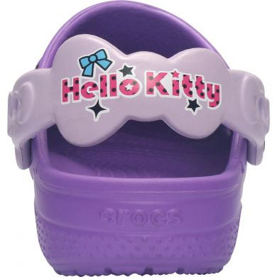 Creative Crocs Hello Kitty Candy Ribbons Clog