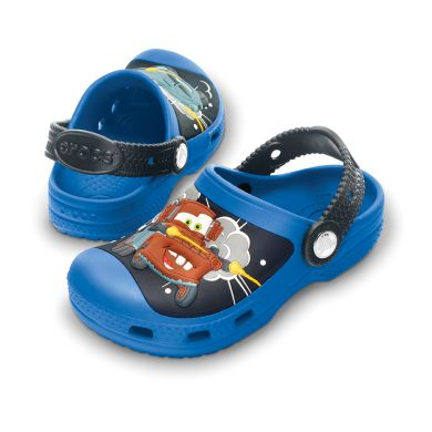 Mater™ and Finn McMissile™ Clog