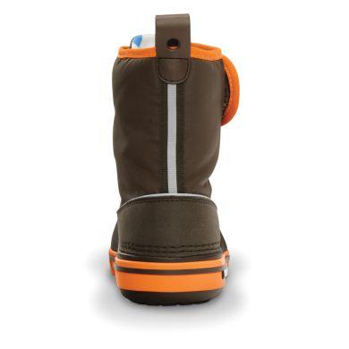 Crocband II.5 Gust Boot Kids