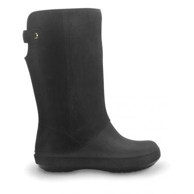 Berryessa Tall Suede Boot
