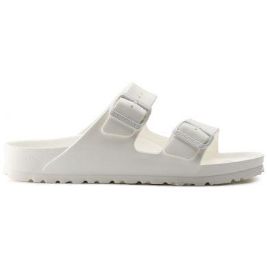 Bílé pantofle Birkenstock Arizona EVA