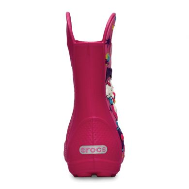 Hello Kitty Candy Blast Rain Boot