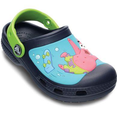 SpongeBob Clog