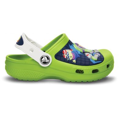 Toy Story Clog