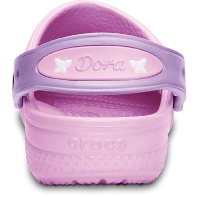 Dora The Explorer Clog