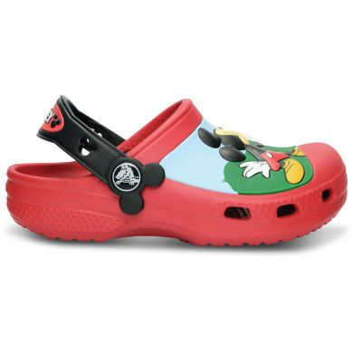 Creative Crocs Mickey Clog