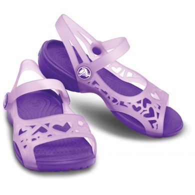 Adrina Hearts Sandal