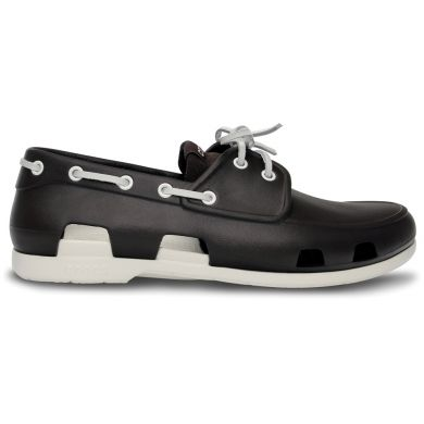 Beach Line Boat Shoe  Men