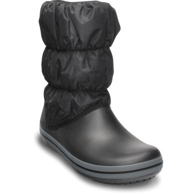 Winter Puff Boot Women