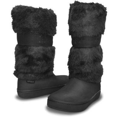 Modessa Furry Boot