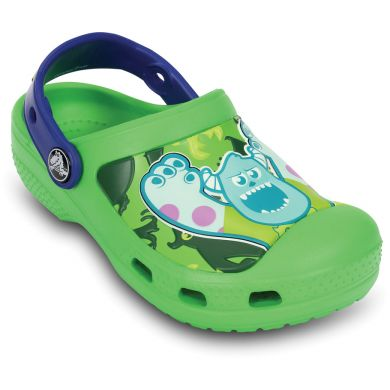 Creative Crocs Monsters Clog
