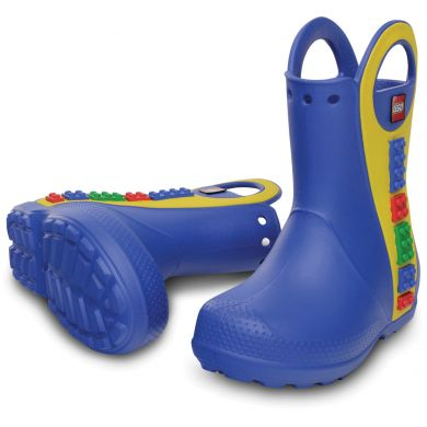 Handle It LEGO Rain Boot Kids