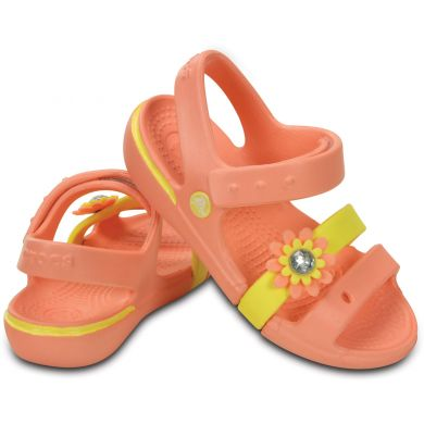 Keeley Petal Charm Sandal Girls