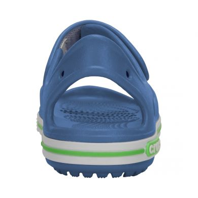 Crocband II Sandal Sea Blue/White