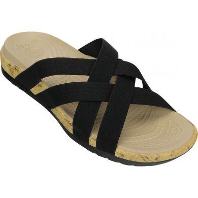 Edie Stretch Sandal