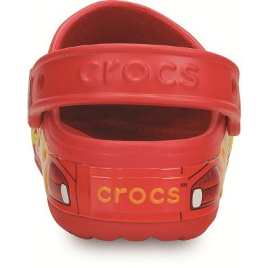 CrocsLights Cars Clog