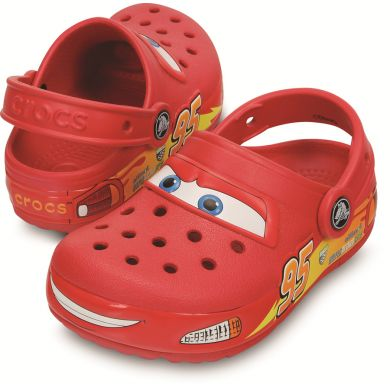 CrocsLights Cars Clog