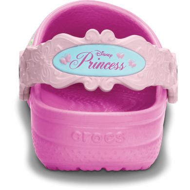 Magical Day Princess Clog